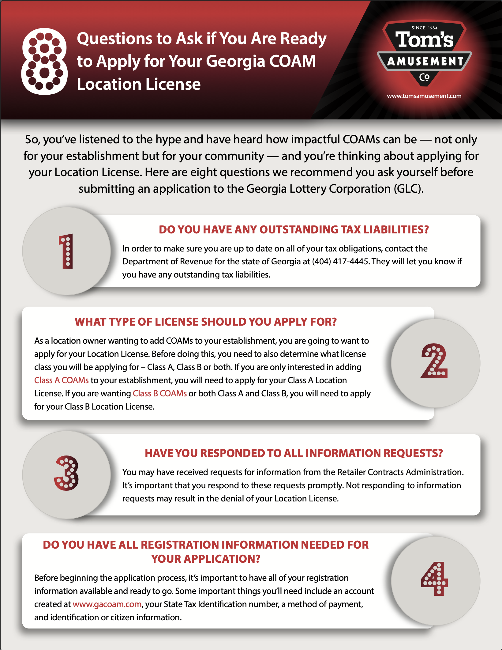 8 Questions to Ask for GA COAM Location License_GA Content Offer_2021_HighRes
