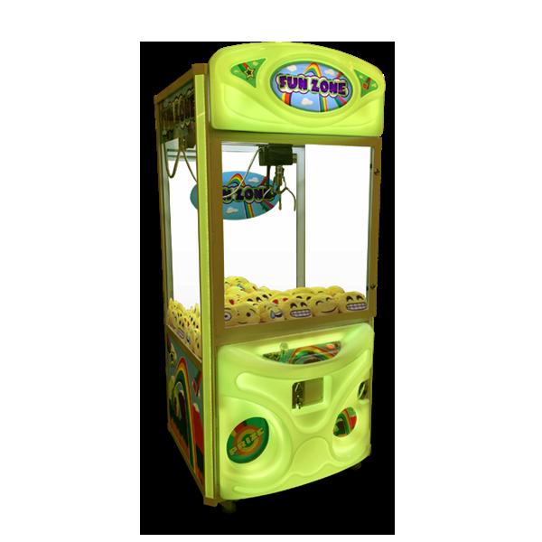 Prize-Cube-_-YellowGreen