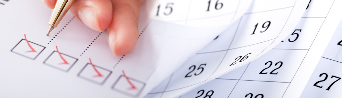 Checklist-and-Calendar